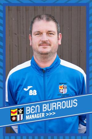 Ben Burrows