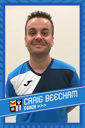 Craig Beecham