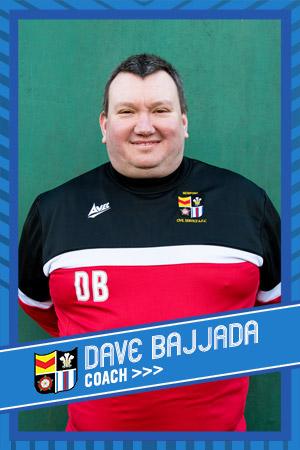 Dave Bajjada