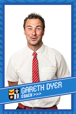 Gareth Dyer