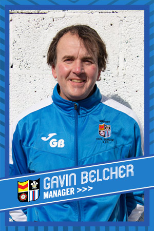 Gavin Belcher