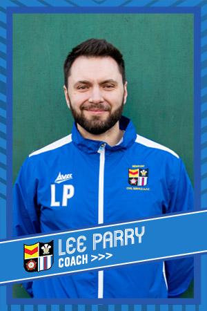 Lee Parry