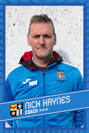 Nick Haynes