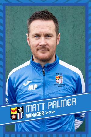 Matther Palmer