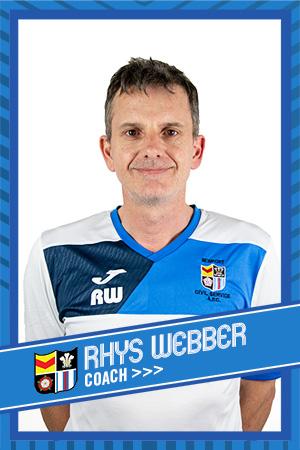 Rhys Webber